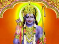 Lord Rama's Birthday debate