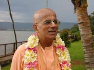 Hanuman exSwami on Gopal Krishna Swami