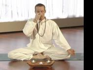 Pranayama from a Devotional Perspective
