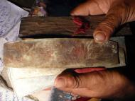 The Mystical Pothi Oracle of Achyutananda Das