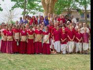 Effect of Krishna Schools