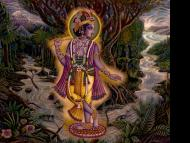 Deep Ecology and Vedic Culture