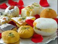 Bengal Milk Sweets