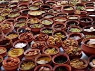 Free Mahaprasad for Devotees at Puri