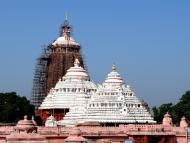 Jagannath Temple in Puri Can Collapse