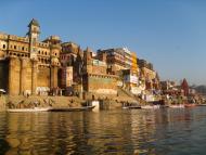 Varanasi is as Old as Indus Valley