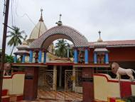 Sri Ramananda Raya and Rajahmundry Yatra