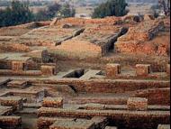 Harappa-like Site Surfaces in Tamil Nadu