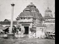 The Temple of Jagannath - history