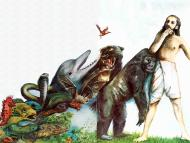 DARWINISM - A Crumbling Theory