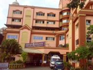 Bhaktivedanta Hospital Accreditation