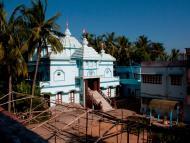 Gopal Jiu Temple at Gadeigiri