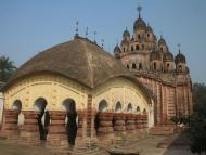 The Glories of West Bengal - Kalna, Part Two
