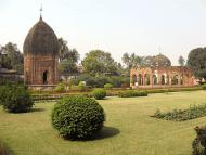 The Glories of West Bengal - Kalna, Part Three