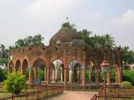 The Glories of West Bengal – Ambika Kalna, Part Five