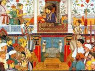 Vedic Art: Indian Miniature Painting, Part 2