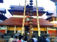 A Story From Guruvayor Temple