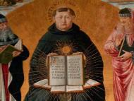 Dialectical Spiritualism: Thomas Aquinas, Part 2