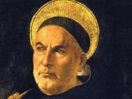 Dialectical Spiritualism: Thomas Aquinas, Part 3