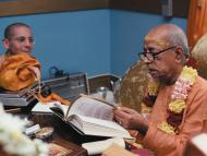 Book Changes - Prabhupada's Instructions