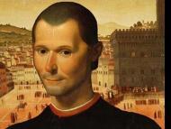 Dialectical Spiritualism: Niccolo Machiavelli, Part 2