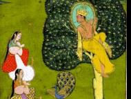 Vedic Art: Indian Miniature Painting, Part 17