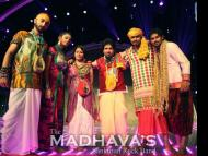 Madhavas - The devotional Rock Band