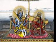 The Astras, Part 11 – Narayana-astra