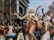 Sri Caitanya Mahaprabhu's pilgrimage
