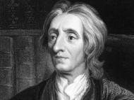 Dialectical Spiritualism: John Locke, Part 3