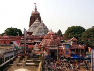 Thoughts on Puri Jagannatha Temple