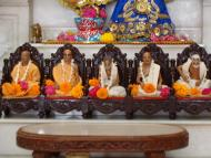 The Guru: A Checklist