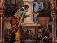 How to understand Lord Krishna?