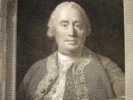 Dialectical Spiritualism: David Hume, Part 4