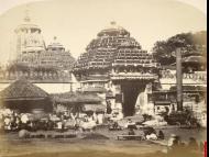 Shri Jagannath Temple Act, 1955