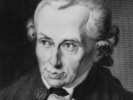 Dialectical Spiritualism: Immanuel Kant, Part 8
