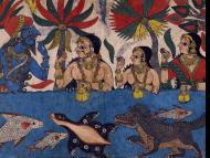 The Mahajanapadas of Jambudvipa, Part 2