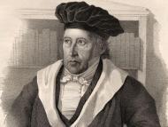 Dialectical Spiritualism: Georg Wilhelm Friedrich Hegel, Part 4