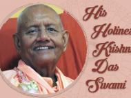 A Life of Dharma