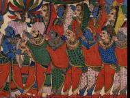 The Mahajanapadas of Jambudvipa, Part 3