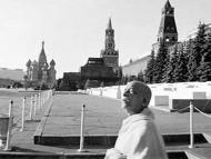 Preaching in USSR