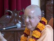 Degree of advancement of spiritual master?