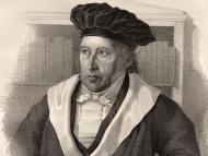 Dialectical Spiritualism: Georg Wilhelm Friedrich Hegel, Part 6