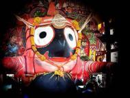 Jagannath temple case