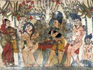 The Mahajanapadas of Jambudvipa, Part 13