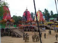 The Kitchen of Lord Jagannath
