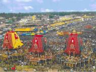 The significance and glories of Rathayatra