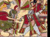 The Mahajanapadas of Jambudvipa, Part 14