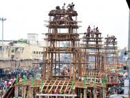 Rath Yatra Campaign