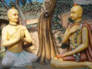 Heart of a Vaishnava revealed